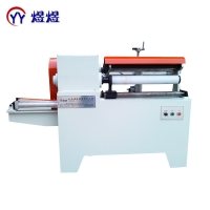 Quality 500mm Paper Core Cutting Machine wholesale