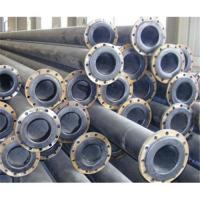 Buy cheap High pressure uhmwpe composite pipe with long life span from wholesalers