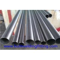 Quality 13CrMo44 15CrMo Nickel Alloy Tube Hot Rolled Alloy Steel Pipe 6m / 12m Length wholesale