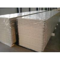 Quality Polyurethane Insulated Panel for Warehouse (PIP01) wholesale