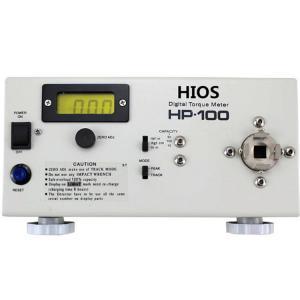 China Hios Digital Torque Meters HP-100 Electric Digital Torque Meter Screwdriver Wrench Measure Torsion Meter Tester on sale