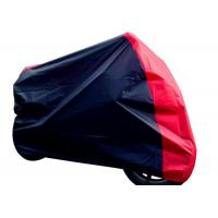 Quality 190T oxford fabric Waterproof Motorcycle Cover 11 x 7 x 4 Inches wholesale