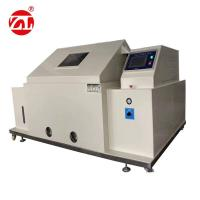 Quality Dry And Wet Composite Salt Spray Corrosion Test Chamber For Metal Material wholesale