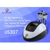 Quality RF Body Slimming Shape Laser Face Lifting Machine 40khz Ultrasonic Frequency wholesale