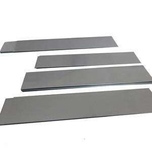 Quality Pickling Surface ASTM B393 FNb2 Niobium Alloy Plate wholesale