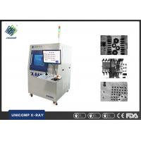 Quality EMS Semiconductor Unicomp X Ray Inspection Machine Electronics BGA AX8200 wholesale
