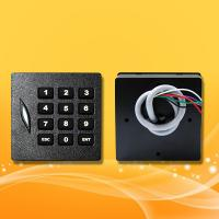 China 125KHz ID Card / Proximity Card Reader With Keypad / External LED Control on sale