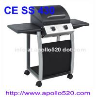 Quality Stainless 2 Burner Gas Grill wholesale