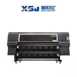 China 150sqm/H Fedar Heat Transfer Paper Printing Machine on sale