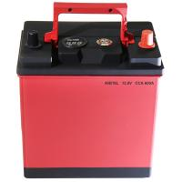 Quality Smooth Lifepo4 Car Battery Pack , 40Ah CCA 600A BMS Startup Lithium Iron Phosphate Battery wholesale
