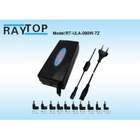 Quality Automatic LED Display AC To DC Power Adapter , 90W  Laptop Power Adapter For Acer wholesale
