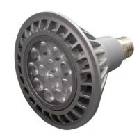 Quality Dimmable 1150lm 16W Outdoor Led Spot Lamps Par38 Bulbs with High Power Leds / SMD wholesale