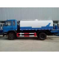 Quality Dongfeng 10000liter Water Tank Truck wholesale