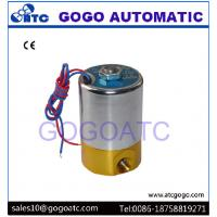 Quality Pilot valve micro solenoid valve water gas oil general  three way or two way Q23XD-2L wholesale