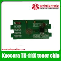 Quality TK 1110/1120 (Kyocera FS1040/1060) series laser toner cartridge chip wholesale