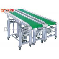 Buy cheap E03 Adjustable Belt Conveyor For conveying Accessories from wholesalers