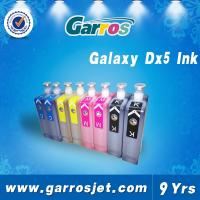 China Eco Solvent Ink for DX5, Outdoor Eco Solvent Ink for DX7 DX4 Head on sale
