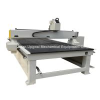 Cheap 1500*3000mm Wood Carving Machine with Vacuum Table Dust Collector for sale