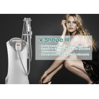 Quality Velashape 3 Body Shaper Vacuum Roller Slimming Machine For Female 5-20w wholesale