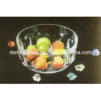 Quality Glass Bowl, Glassware, wholesale
