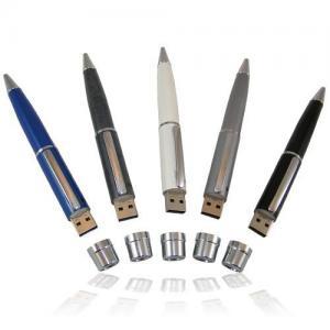 Quality metal usb flash pen drive wholesale