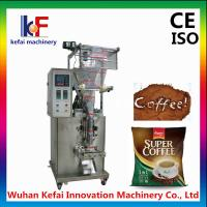 China semi automatic powder packing machine on sale