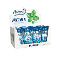 Buy cheap Cool Taste Christmas Sugar Free Mint Candy , 20g Energy Sweet from wholesalers