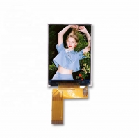 Quality 240rgbx320 Resolution LCD Touch Module wholesale