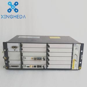 China ZTE B8300 T100 LTE TDL TDS BBU 19subrack 3u GSM Base station equipment on sale