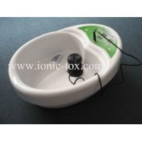 foot detox machine benefits