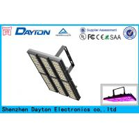 Quality High Output Aluminum 6063 Full Spectrum LED Grow Light 330W , 3 Years Warranty wholesale