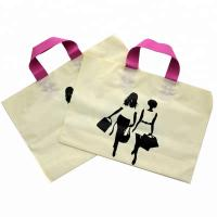 China Waterproof Custom Logo Reusable Shopping Bags With High Durability on sale