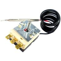 Quality Adjustable Snap Disc Thermostat Switch And Thermal Overload Protector For Bain Marie wholesale