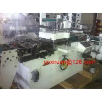 Quality High Speed Corrugated Paper Automatic Die Cutting Machine For Adhesive Tape wholesale