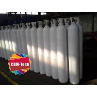 China 43L Steel Oxygen Gas Cylinders (In Stock) on sale