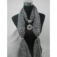 China Scarves with Pendants (PD-07) on sale