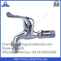 Quality Brass Bibcock Cock Manufacturer From Zhejiang China wholesale