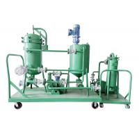 Quality Environmentally Friendly Vertical Pressure Leaf Filters Without Material Loss wholesale