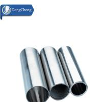 Cheap 6061 Thin Wall Aluminium Pipe Tube High Strength GB/T 3880-2012 for sale