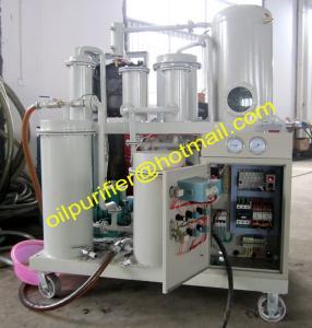 Quality vacuum lube oil purification machine,gear oil filtration plant,oil purifierstream turbine, hydraulic oil regeneration wholesale