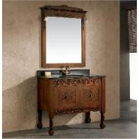 Quality Solid Wood Bathroom Cabinet (MY-7343) wholesale