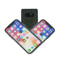 Buy cheap Slim Leather Case Iphone 7 7 Plus Luxury Cover Iphone X Case from wholesalers