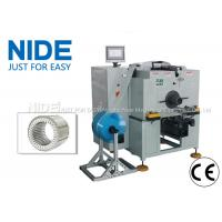 Buy cheap Automatic electric generator motor stator paper inserter machine for deep pump from wholesalers