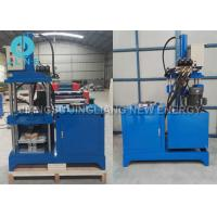 Quality Power Electric Motor Recycling Machine Automatic Operating 8 - 30cm Processed wholesale