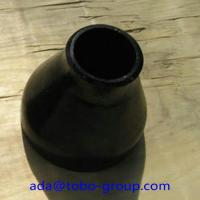 Quality ASTM A815 Carbon Steel Concentric Reducer ASTM A234 WP12 For Weld wholesale