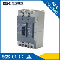 China Full Modularization Miniature Circuit Breakers Square D Shape Infrequent Startup For Motor on sale