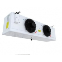 China Anti Corrosion SS304 Industrial Refrigeration Evaporators For cool room on sale