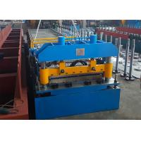 Quality Mini Orb Corrugated Sheet Roll Forming Machine G550 Galvanized Roofing Use wholesale