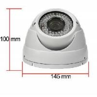 Quality CCTV IR Vandal-Resist Dome Camera wholesale