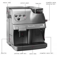 Buy cheap coffee machine automatic for hot sale from wholesalers